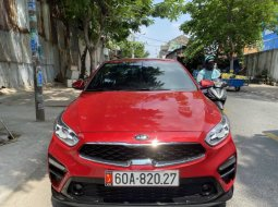 Bán xe Cerato 2.0 Premium sx 2020 màu đỏ, như mới