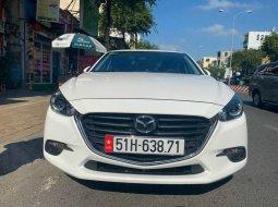 Bán xe Mazda 3 số tự động, sx 2020 màu trắng