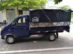 Xe tải DONG BEN SRM T20 thùng mui bạc. 65tr nhận xe ngay