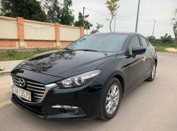 Bán xe Mazda 3 máy 1.5 AT, sx 2019 màu đen.