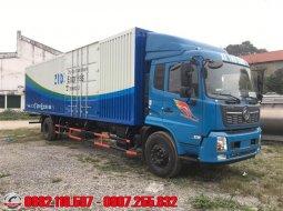 Xe Tải Dongfeng 8 Tấn Thùng Dài 9m5 - Xe Tải 8 Tấn Nhập Khẩu - Xe Dongfeng Hoang Huy 8 Tấn Thùng Kín Container