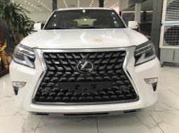 Bán xe Lexus GX460 Sports 2021, màu trắng, nhập khẩu nguyên chiếc trung đông