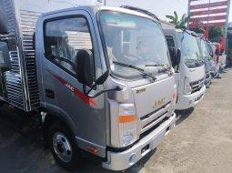 Định Giá Xe tải JAC N200 thùng kín dài 4m4 chỉ 120tr nhận xe ngay