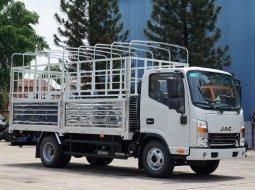 Giá Xe tải JAC N350 thùng mui bạt mới nhất 2021 dài 4m4 chỉ 120tr nhận xe ngay