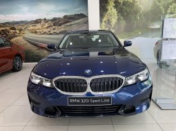 BMW 3Series all new 2021
