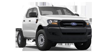 Xe Ford Ranger XL MT 2016