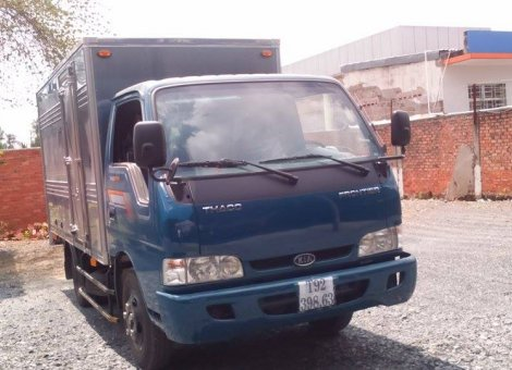 Xe tải Kia Thaco K165S, giá rẻ