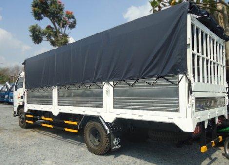 Cần bán xe tải Veam VT750, tải trọng 7.5 tấn, thùng xe tải dài 6,2 mét, bán xe tải trả góp đến 70%