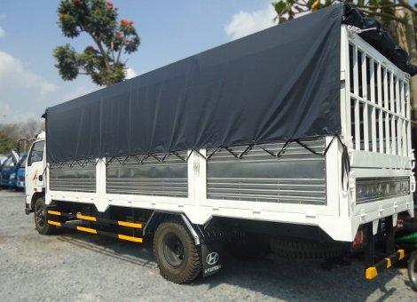 Cần bán xe tải Veam 7 tấn 5 / xe tải Veam 7.5 tấn thùng xe tải dài 6,2 m
