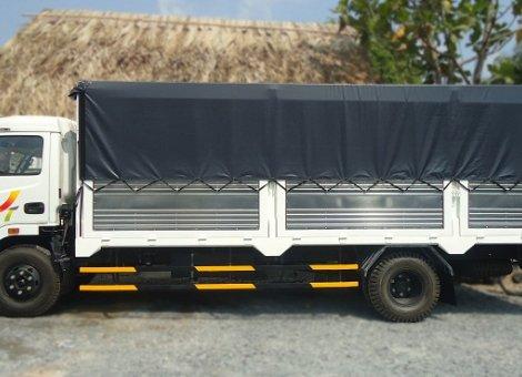 Bán xe Veam VT650MB năm 2015, nhập khẩu chính hãng, 505tr xe tải giá rẻ -giá tốt bán xe trả góp